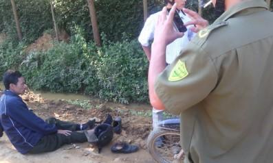 Vườn Quốc Gia Bạch Mã lâm tặc tấn công Kiểm lâm ngày càng liều lĩnh và có tổ chức